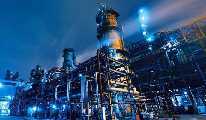 Sanayi Üretimi Mayıs'ta Geçen Yıla Göre Yüzde 1,3 Azaldı