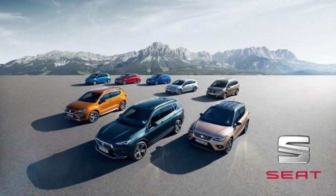 Seat Tüm 2020 Model Araçlarına Yeni Özellik ve Renkler Getiriyor!