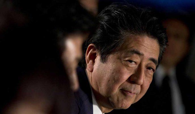 Seçim Zaferinin Ardından Abe, ABD-Japonya Ticareti ve Otomotiv Sektörüne Odaklanacak