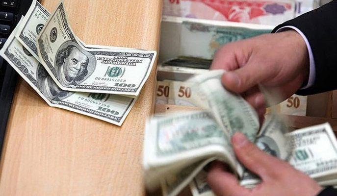 Sert Yükselen Dolar/TL Güne 5.74 Üzerinde Başlayarak Sakin Seyrediyor
