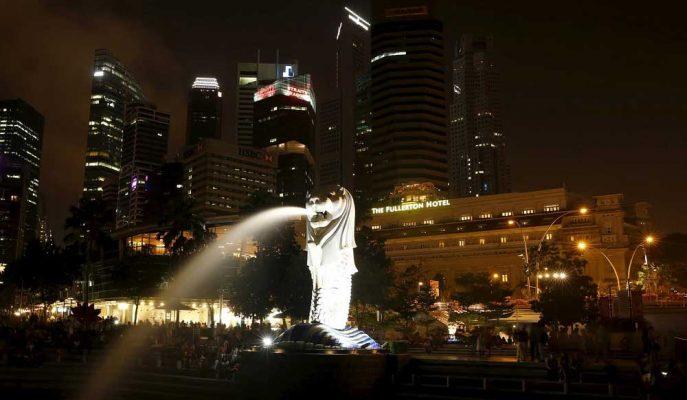 Singapur Ekonomisi 2019'da Yalnızca Yüzde 1.5 Büyüyebilir