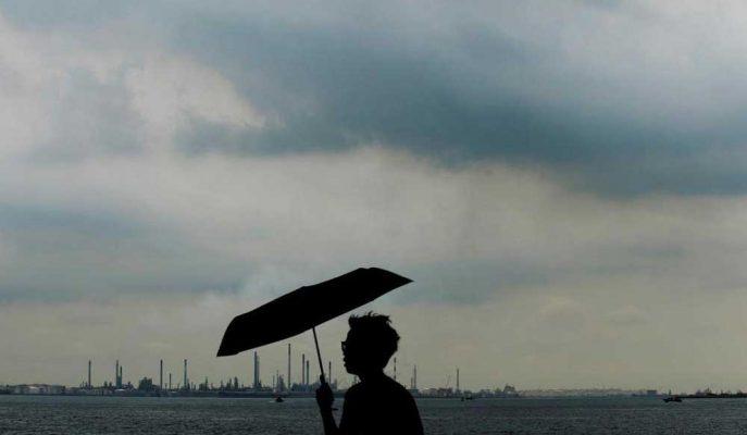 Singapur'un Ekonomik Büyümesi İkinci Çeyrekte 10 Yılın En Düşük Seviyesini Gördü