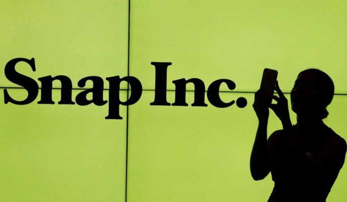Snapchat'in İkinci Çeyrek Verileri Şirketin Yeniden Büyüme Dönemine Geçtiğini Gösteriyor