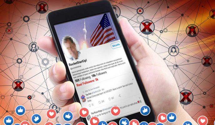 Sosyal Medyadaki Sahte Takipçiler Reklamverenlere Yılda 1.3 Milyar Dolar Zarar Veriyor