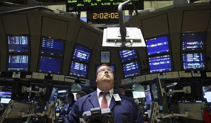 S&P 500 Endeksi Tarihinde Rekor: İlk Kez 3 Bin Puan Üzerinde!