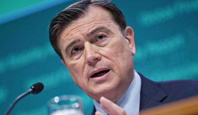 Standard Chartered Başkanı: Avrupa Bankacılık Sektörüne Daha Fazla Konsolidasyon Gerek