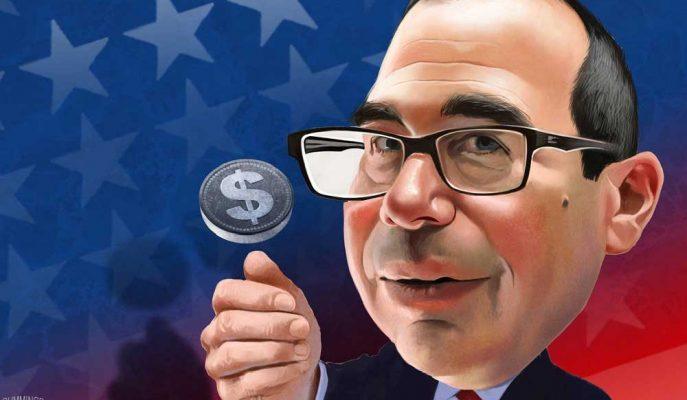 Steven Mnuchin: Piyasalar Borç Tavanı Hakkında Endişelenmemeli