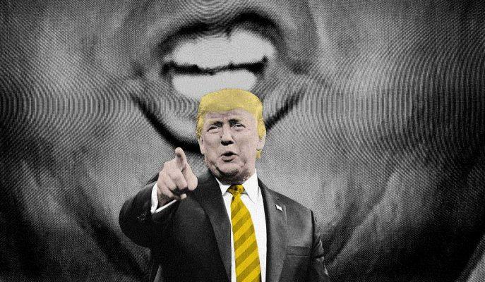 Tartışmaları Noktalandıran Trump, 'Sıkı Para Politikasına Son Verin' Çağrısı Yaptı