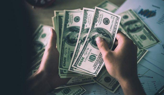 TCMB Başkan Değişikliği Doları Sert Yükselişe Geçirdi