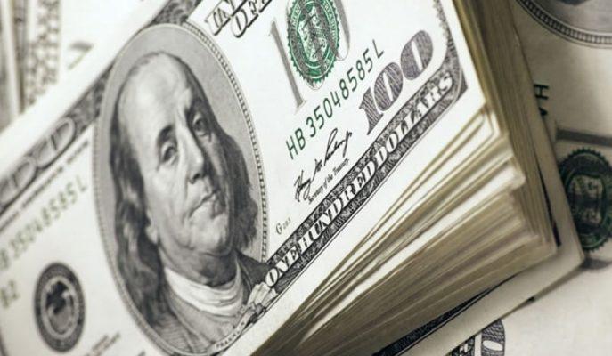 TCMB Enflasyon Raporu ve Fed Beklentileriyle Dolar 5.52 Seviyelerinden Düşüşünü Sürdürdü