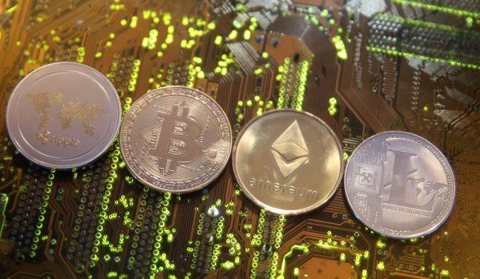 TCMB Enstrüman Çeşitliliği Amacıyla Kendi Kripto Parasını Çıkaracak