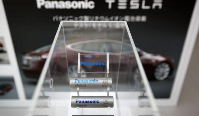 Tesla, Panasonic'e Bağlı Kalmadan Kendi Lityum-iyon Pillerini Üretmeye Hazırlanıyor
