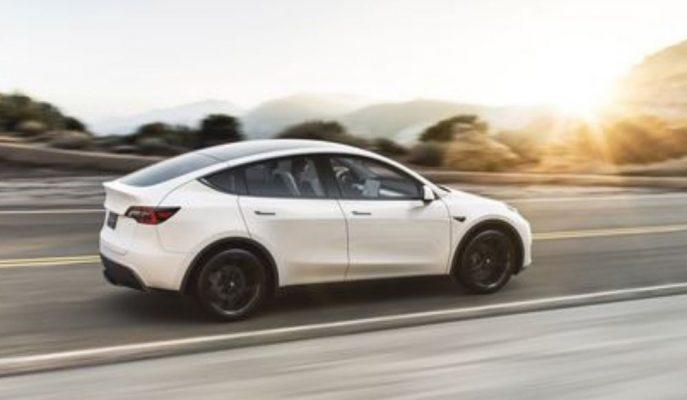 Tesla'nın Kompakt SUV'u Model Y'nin Üretimi Hakkında Detaylar Verildi!