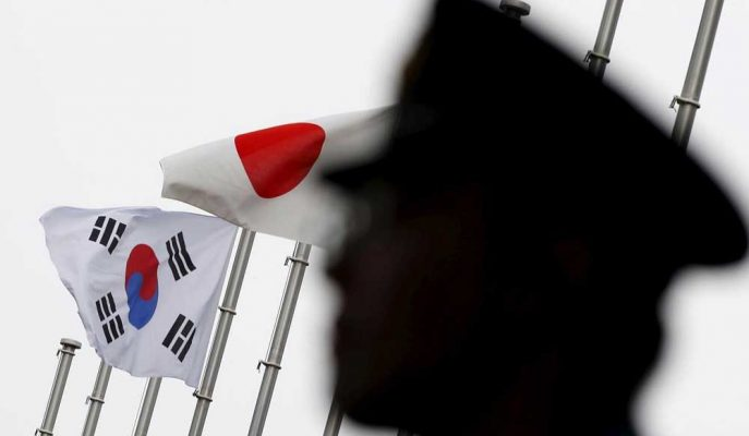 Tokyo-Seul Anlaşmazlığı Şirketleri Şimdiden Etkilemeye Başladı