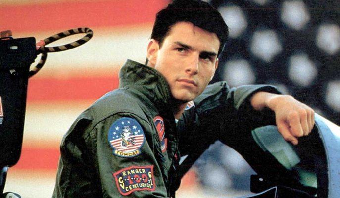 Tom Cruise'un Top Gun: Maverick'teki Deri Ceketi, Çin Sinema Pazarının Önemini Gösteriyor