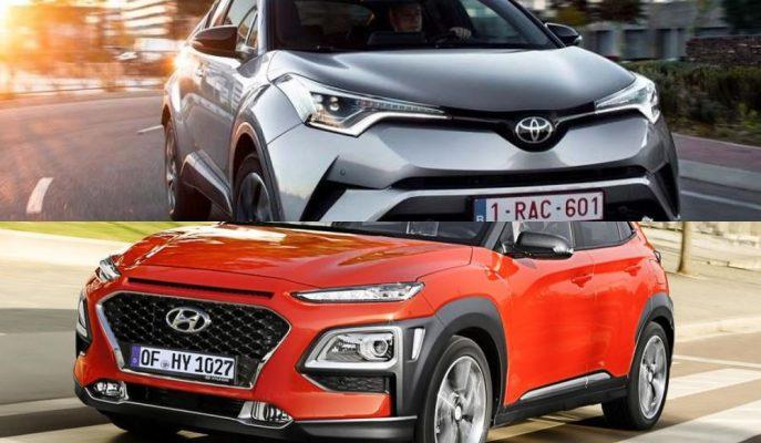 Toyota ve Hyundai Endonezya'ya Gözlerini Dikti!