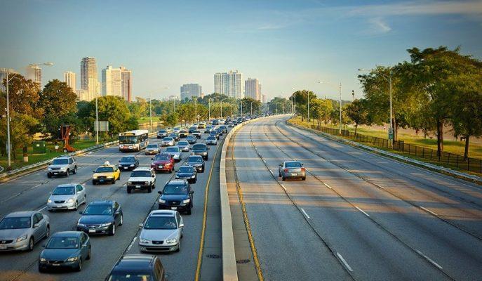 Trafiğe Kayıtlı Araç Sayısı Mayıs'ta 57 Bin Artarak 24 Milyona Yaklaştı