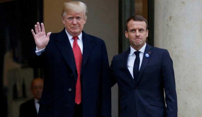Trump Fransa'nın ABD Teknoloji Devleri Vergisine Karşı Tarifeleri Nasıl Kullanabilir?
