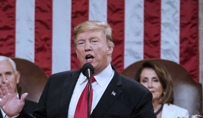 Trump Hanoi'yi Hedeflerken, Vietnam AB ile Serbest Ticaret Anlaşması İmzaladı