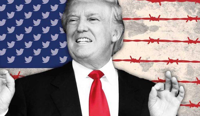 Trump, Ya Bir Tarife Başkanı Olur Ya da İkinci Dönemi Kazanır!