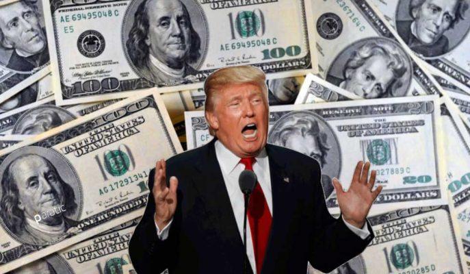 Trump Yardımcılarını ABD Dolarını Zayıflatacak Yollar Bulmaları için Görevlendirdi