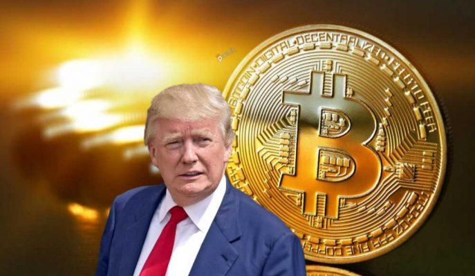 Trump'ın Kripto Para Hakkında Konuşması Sektör için İyi Bir Şey