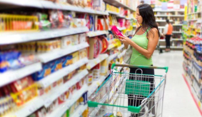 Tüketici Güven Endeksi Temmuz'da Yüzde 2 Düşüşle 56,5 Oldu