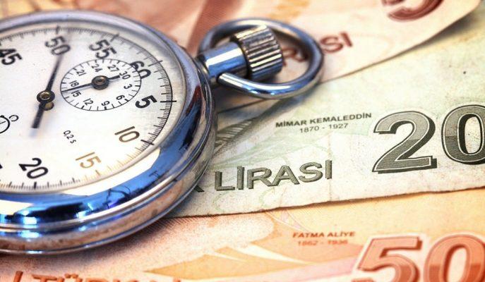 Türk Bankacılık Sektörü Düşük Sorunlu Kredi Oranıyla Güçlü Yapısını Sürdürüyor