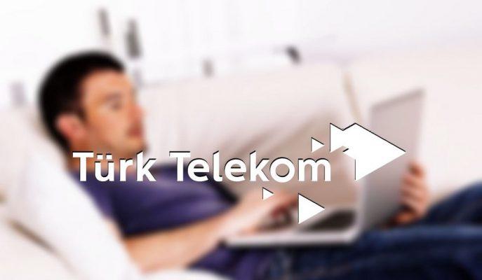 Türk Telekom 2019'un İlk Yarısında 745 Milyon TL Net Kar Elde Etti