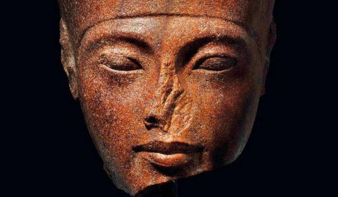 Tutankhamun Heykeli, Mısır'ın Protestolarına Rağmen 6 Milyon Dolara Satıldı!