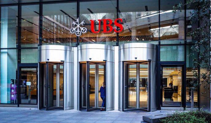 UBS 9 Yılın En İyi 2. Çeyrek Sonuçlarını Bildirirken, Uyarılarda Bulundu