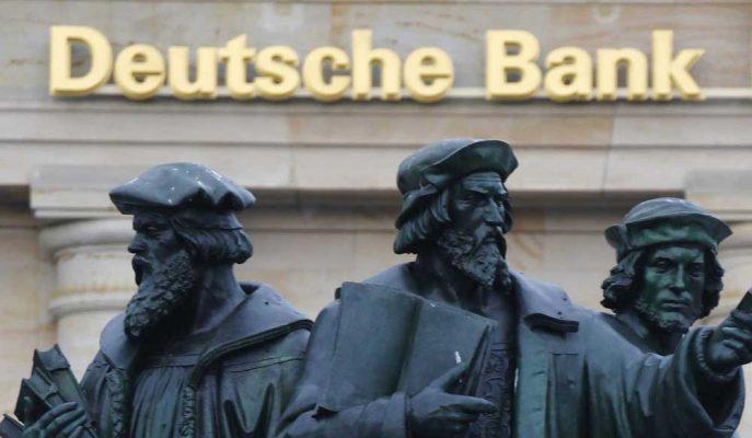 UBS, Yeniden Yapılanma Sonrası Deutsche Bank Hisselerini Yükselten İlk Broker Oldu