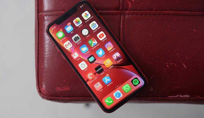 Uygun Fiyatlı iPhone XR, Apple'ın Akıllı Telefon Satışlarında En Büyük Paya Sahip