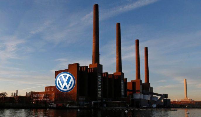 Volkswagen'in Açacağı Yeni Tesisi için Türkiye Onayı Geldi!