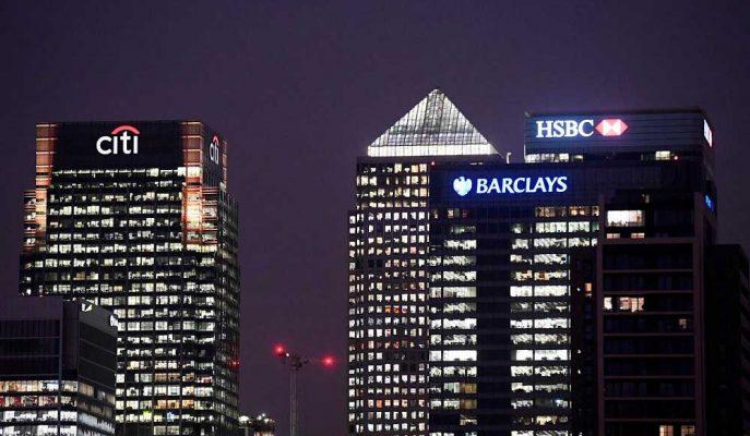 Wall Street: Deutsche Bank'ın Yeniden Yapılandırma Planı Çok İyimser Olabilir