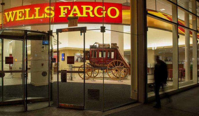 Wells Fargo 2Ç19'da Hisse Başına 1,30 Dolar Kazanç Elde Etti