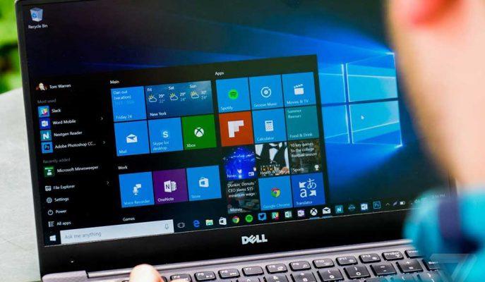 Windows 10'a Gelecek Yeni Özellik ile İnternet Üzerinden Format Atılabilecek