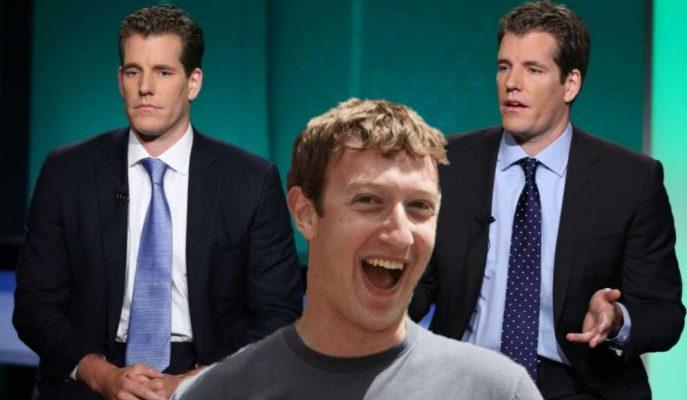 Winklevoss Kardeşler Zuckerberg'e Libra için Tavsiye Verdi: Düzenleyicilerle Çalış