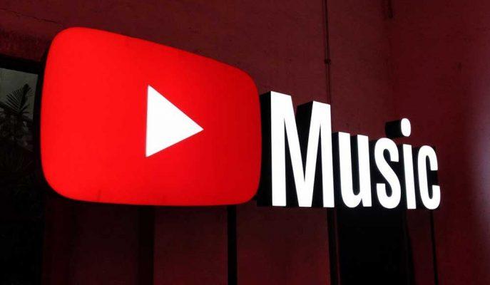YouTube Music Uygulaması Türkiye'deki Kullanıcılara Sunuluyor