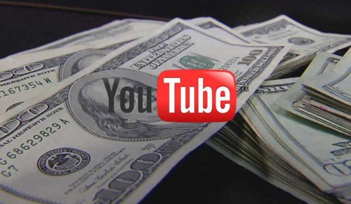 YouTube'un Yeni Gelir Stratejileri ile Hem Yayıncılar Hem Kendisi Kazanacak
