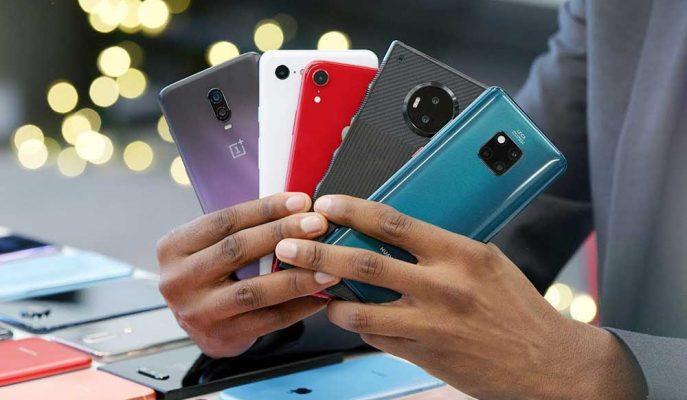 Yurt Dışından Getirilen Akıllı Telefonların IMEI Kayıt Ücreti 1500 TL'ye Çıkarıldı