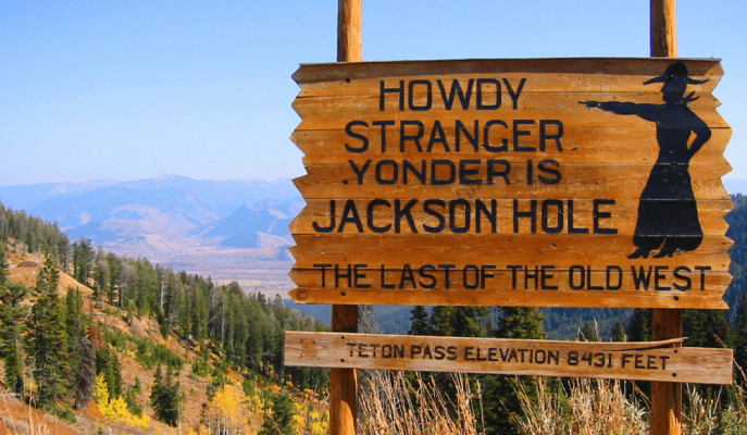 2019 Jackson Hole Konferansına Katılacak ve Katılmayacak İsimler Belli Oldu