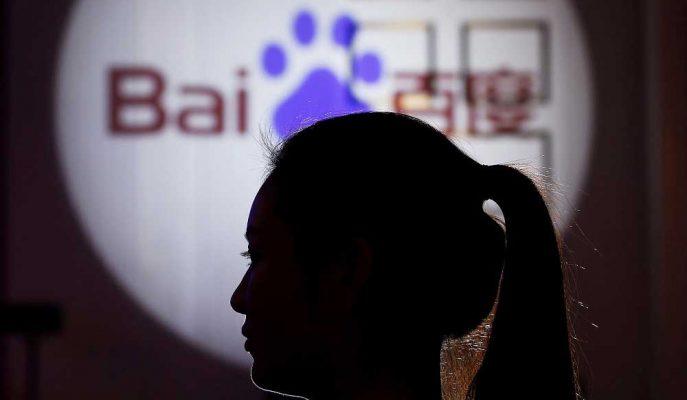 60 Milyar Doların Üzerinde Değer Kaybeden Baidu için Ufukta Daha Fazla Düşüş Var