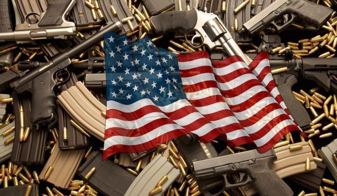 ABD, Beş Farklı Ülkenin 4 Milyar Doları Aşan Askeri Satışını Onayladı!