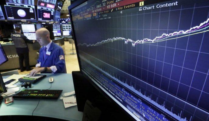 ABD Borsaları Güne %2'ye Yakın Düşüşle Başladı!