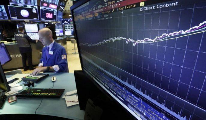 ABD Borsalarındaki Düşüşle S&P 500 2019'un En Kötü Haftalık Performansını Sergiledi!