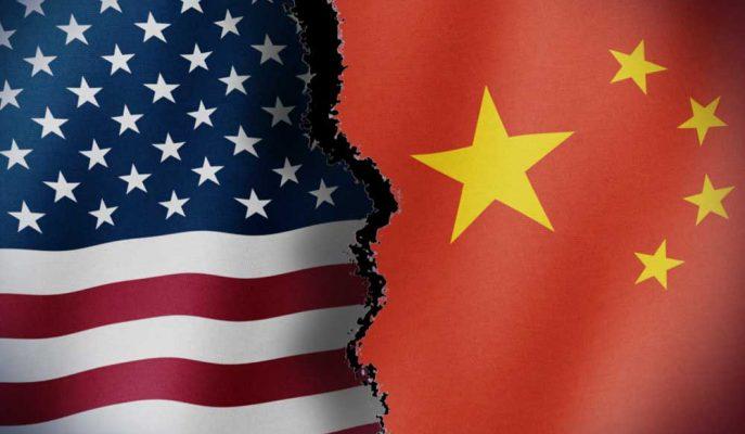ABD-Çin Yatırım Akışları 5 Yılın En Düşük Seviyesine Geriledi