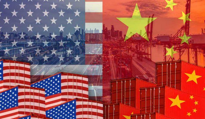 ABD Hükümeti Aralarında Huawei'nin Olduğu 5 Çinli Şirkete Yeni Yaptırım Kararı Aldı