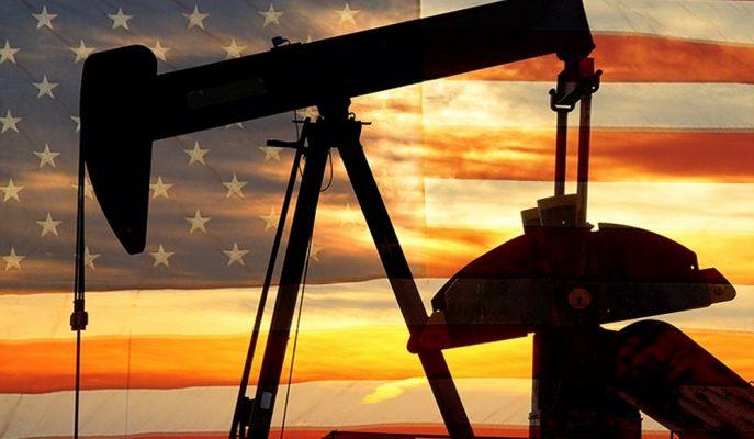 ABD Petrol Üretiminde Rekor Kırılırken Fiyatlar Yatay Seyrediyor