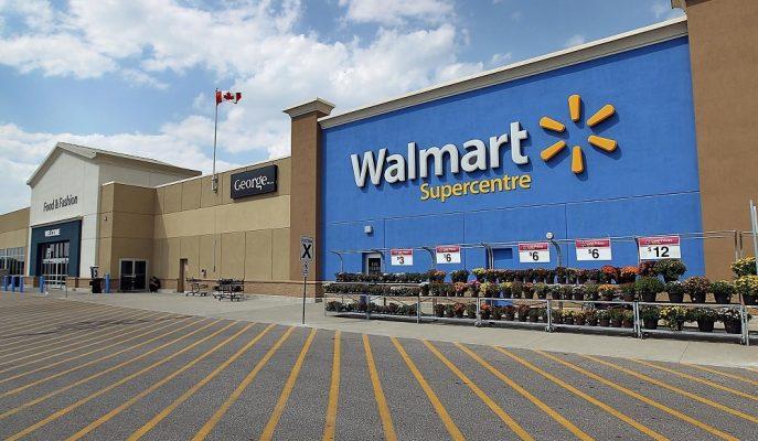 ABD'li Walmart Kendi Kripto Parasını Çıkarmaya Hazırlanıyor!